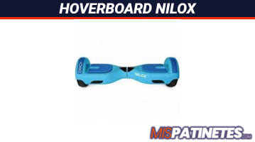 Hoverboard Nilox